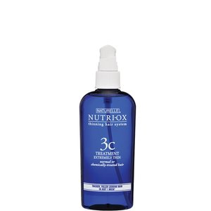 NutriOx Extremely Thinning Hair Treatment 3c Normal