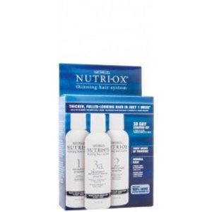 NutriOx First Signs Kit Normal 1+2+3a