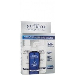 NutriOx Extremely Thinning Hair Kit Normal 1+2+3c