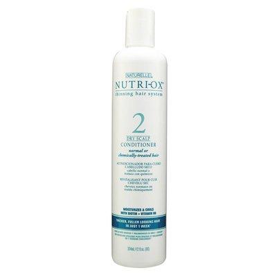 NutriOx Dry Scalp Conditioner 2