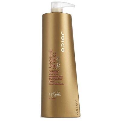 JOICO K-Pak Color Therapy Shampoo