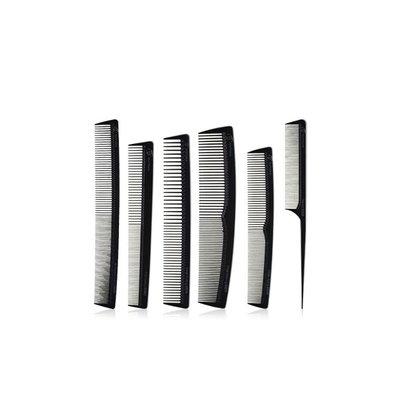 Olivia Garden Carbon + Ion Comb ST-2