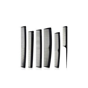 Olivia Garden Carbon + Ion Comb ST-1