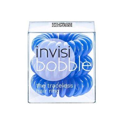 Invisibobble Blu navy