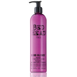 Tigi Bed Head Dumb Blonde Champú