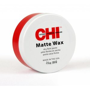 CHI Matt Cole Wax Firm seco