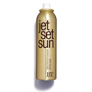 Jet Set Sun Autobronzeador Spray de