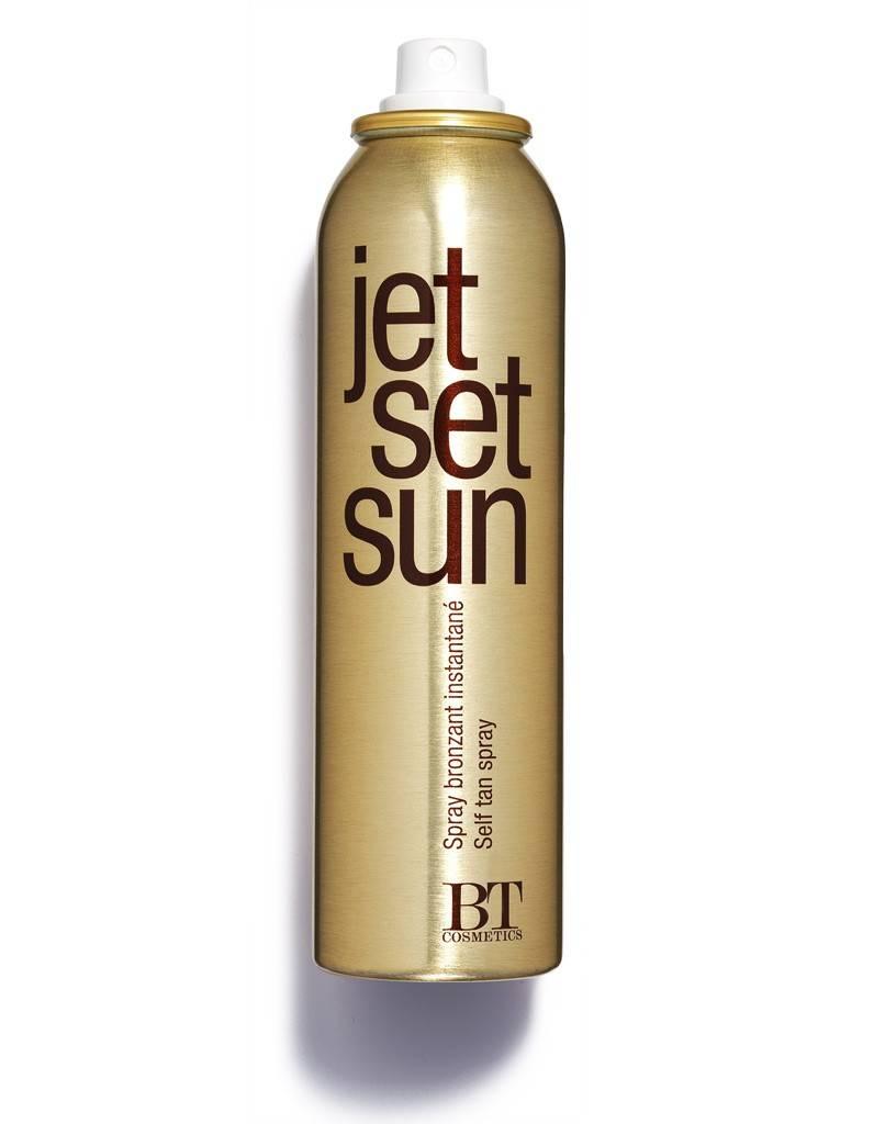 Jet Set Sun Self Tanning Spray Hair And Beauty Online
