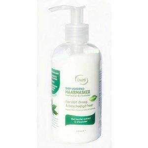 Herbalicea Laurel & Shea Butter hår maske