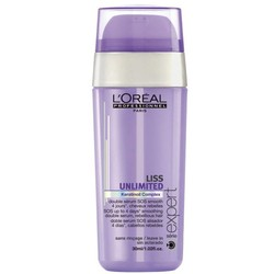 L'Oreal Serie Expert Liss Unlimited Serum