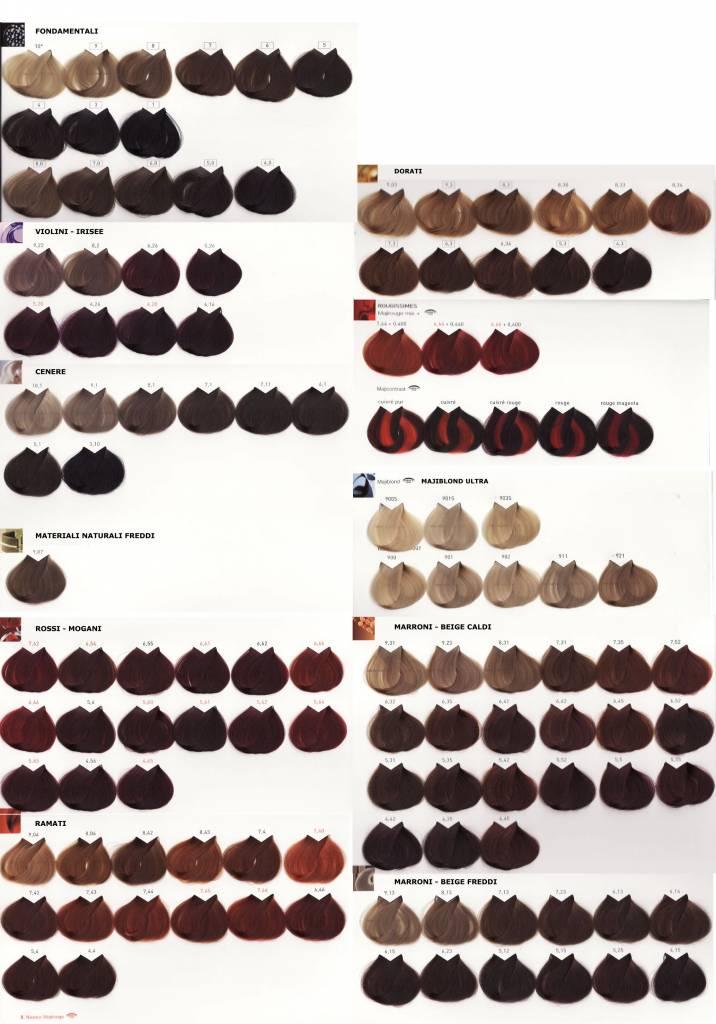 L Oreal Majirel Hair Coloring 50ml