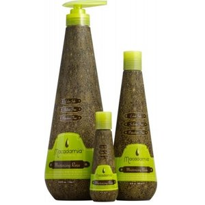 Macadamia Idratante Rinse Conditioner