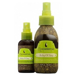 Macadamia Aerosol Healing Aceite