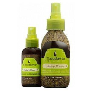 Macadamia Heilöl Spray