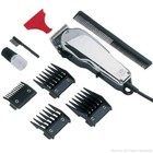 Wahl Super Taper Chrome Grooming