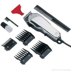 Wahl Super Taper Haarschneidemaschine Chrome WA8463-216