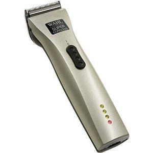 Wahl Super Trimmer Champagne