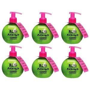 Kemon / Hair Manya Cosmo Stringy Gel Gum 6x
