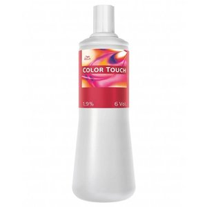Wella Color Touch Emulsão, 1000 ml,