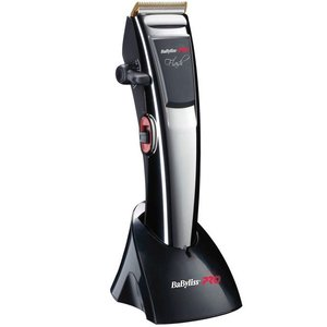 BaByliss Pro Flash Cordless Professional Clipper FX668E