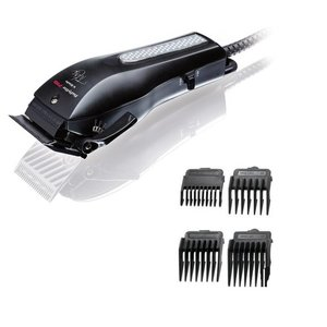 BaByliss Pro V-Blade Titan Clipper with cord
