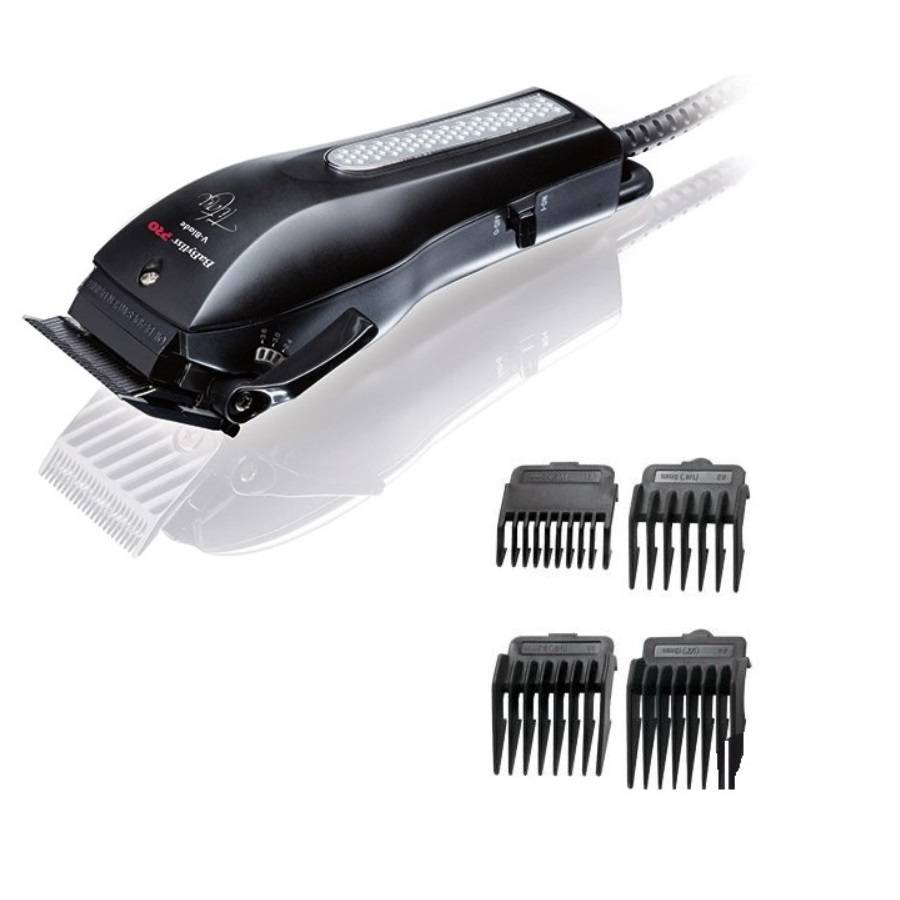 V Blade Titan Clipper With Cord