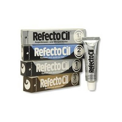 RefectoCil Eyelash dye