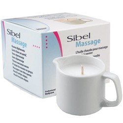 Sibel Hot Massage Oil