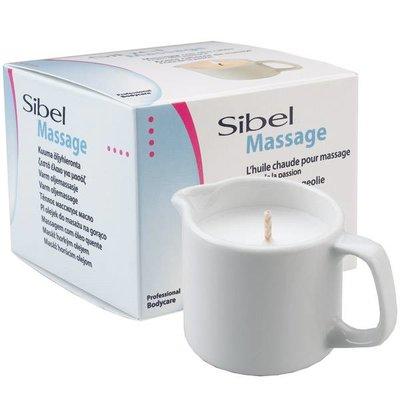 Sibel Heiße Massage-Öl
