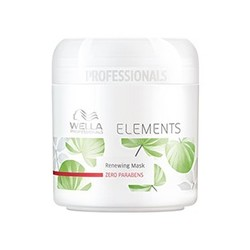 Wella Elements Renewing Masker