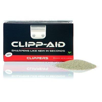 Clipp-aid Tondeuse / Trimmer Slijper