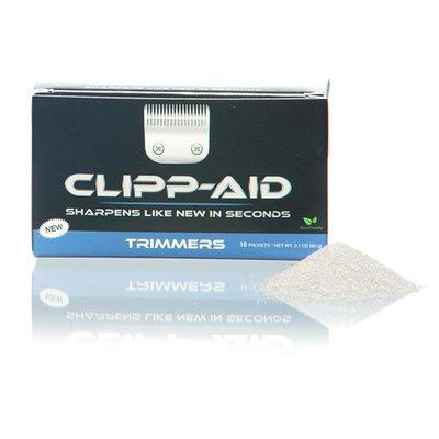 Clipp-aid Hair Clipper / Trimmer Sharpener