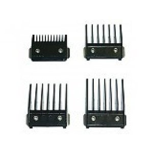 Wahl Universal combs set with metal clip WMO3111-800