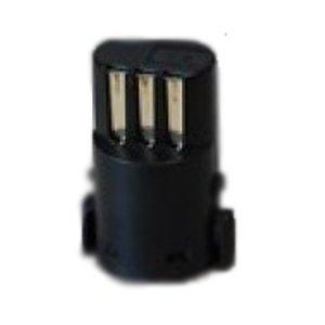 Wahl separate Batterie für die Stromversorgung + Clippers