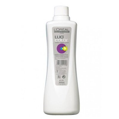L'Oreal Revelateur Luocolor, 1000 ml.