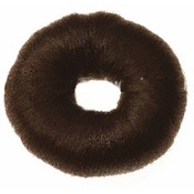 KSF Knotrol Cotton Round - Dia 9cm - Brown