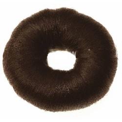 KSF Knotrol rond en coton - Dia 9cm - Brown