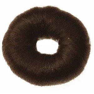 KSF Knotrol Cotton runda - Dia 9cm - Brun