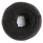 KSF Knotrol Mignon Rond - Dia 9cm - Zwart