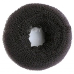 KSF Knotrol Mignon rond - Dia 9cm - Noir