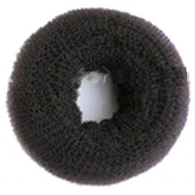 KSF Knotrol Mignon Round - Dia 9cm - Black