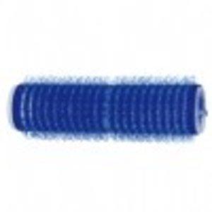 KSF Zelfklevende Rollers 12 Stuks - 15mm - Donker Blauw