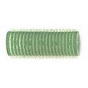KSF Zelfklevende Rollers 12 Stuks - 20mm - Groen