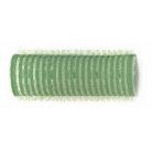 KSF Zelfklevende Rollers 12 Stuks - 21mm - Groen