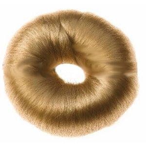 KSF Knotrol Cotton runda - Dia 9cm - Blonde