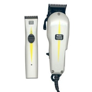 Wahl Super-Taper + Super-Trimmer Combipack
