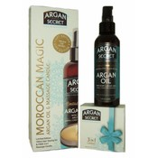 Argan Secret Moroccan Magic