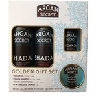 Argan Secret Golden Gift Set