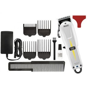 Wahl Super Taper Wireless