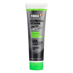 Fudge Cool Mint Purify Shampoo